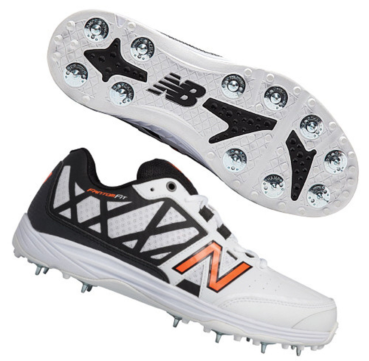 8cd9990ddb9ac New Balance CK10BD2 Cricket Shoes - Spikes | New Balance