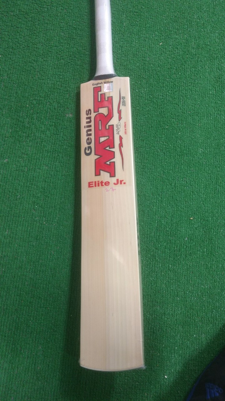 a45123c4e19 MRF Genius Elite Junior Cricket Bat
