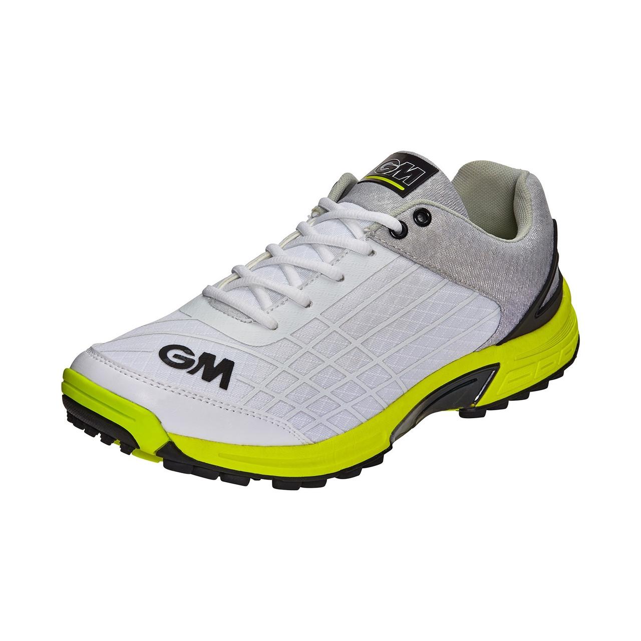 GM Original All Rounder Cricket Shoes 2019