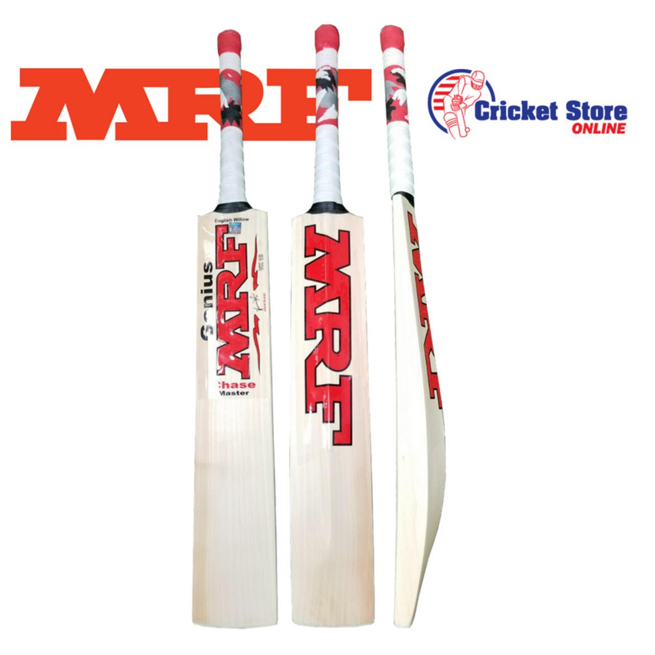 27a79c3e151 MRF Genius Chase Master Cricket Bat 2019 image