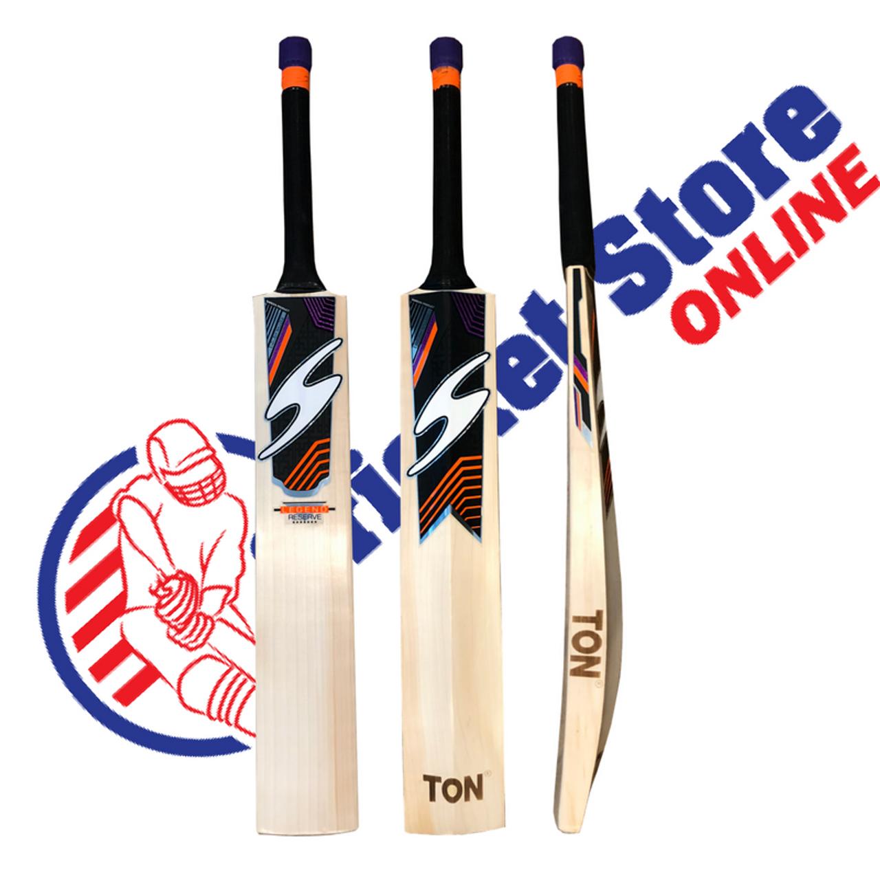 36c848e7a00 SS Legend Reserve Edition Cricket Bat 2018 image 1