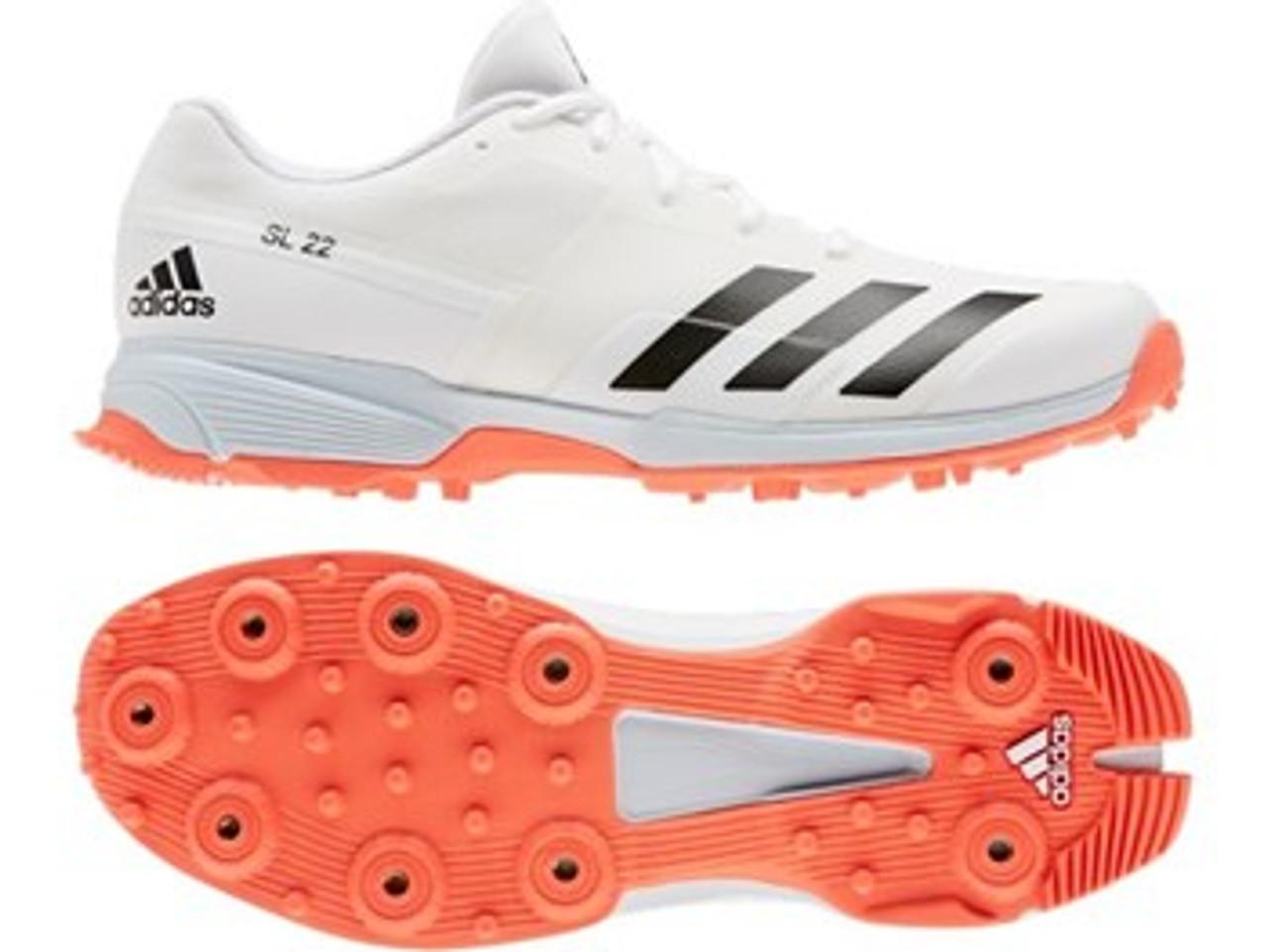 Adidas SL22 YDS Cricket Shoes 2020