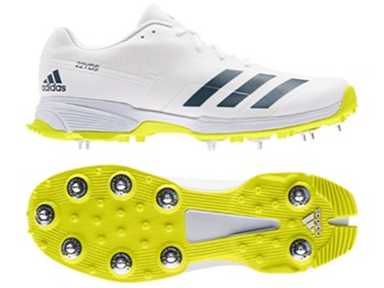 Adidas 22YDS Cricket Shoes 2021