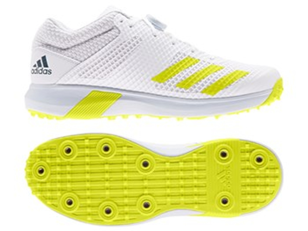 Adidas Adipower Vector MID 20 Cricket Shoes 2021