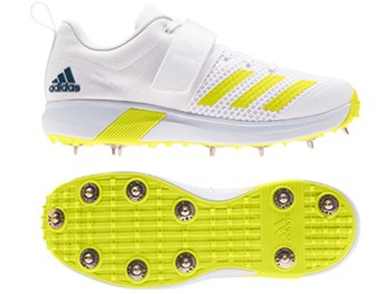 Adidas Adipower Vector 20 Cricket Shoes 2021