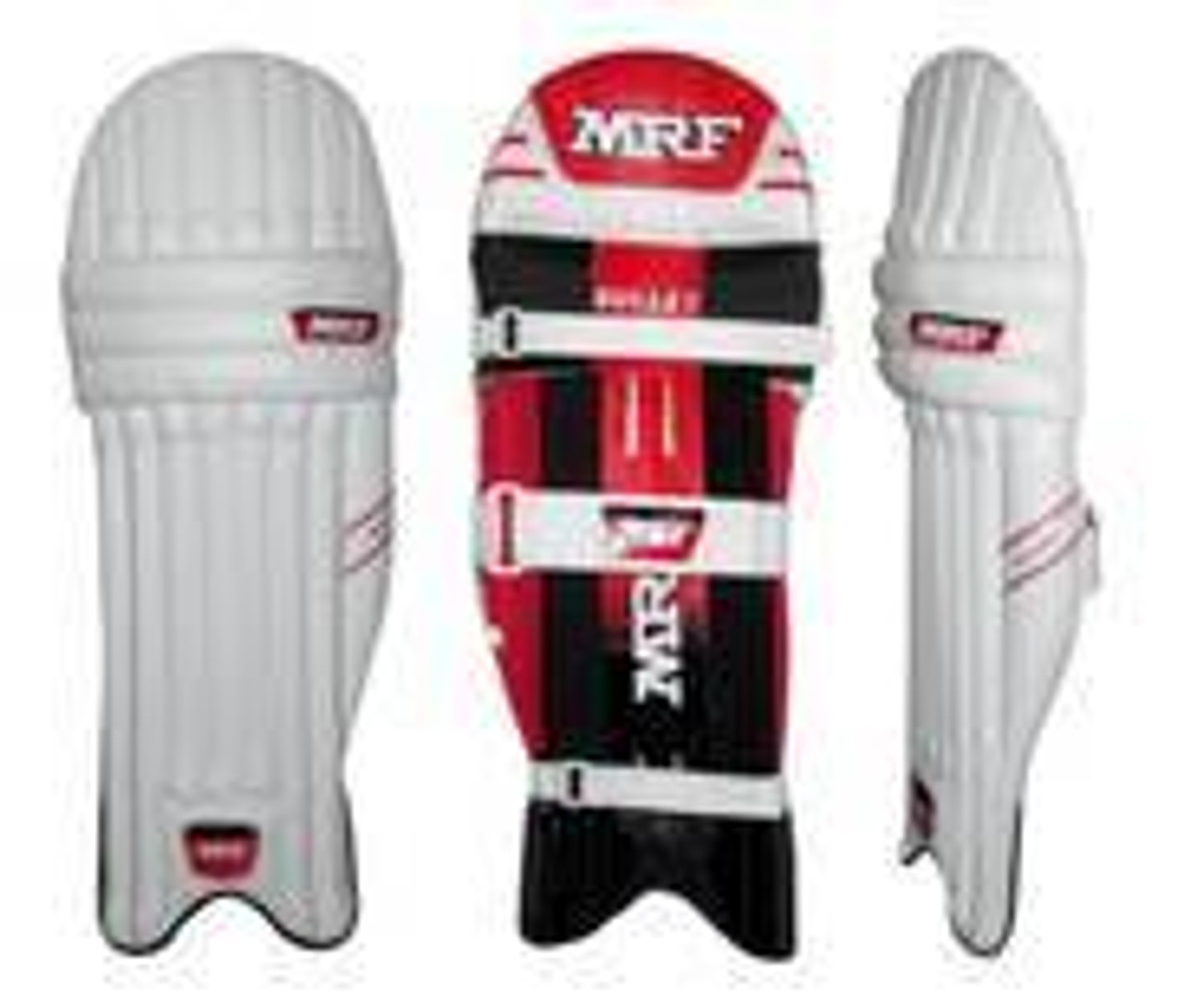 MRF Batting pads