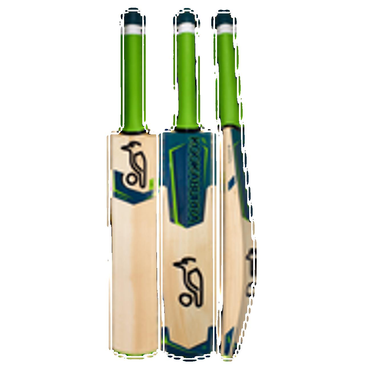 Kookaburra Kahuna Cricket Bat 2019