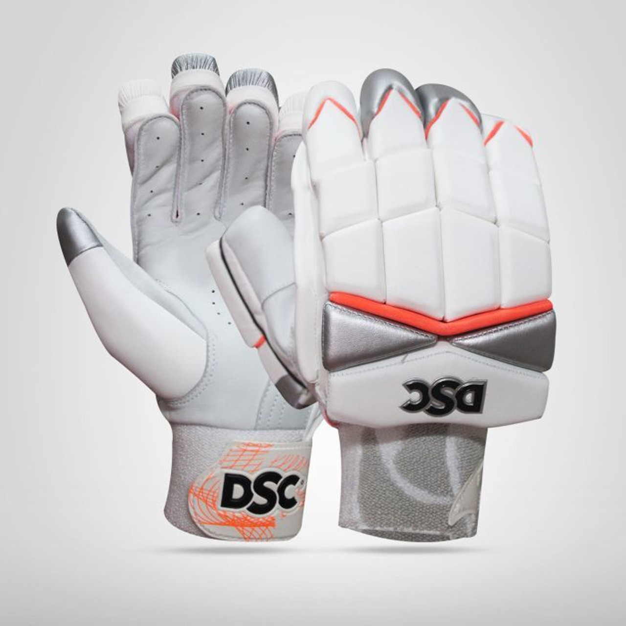 DSC Batting Gloves