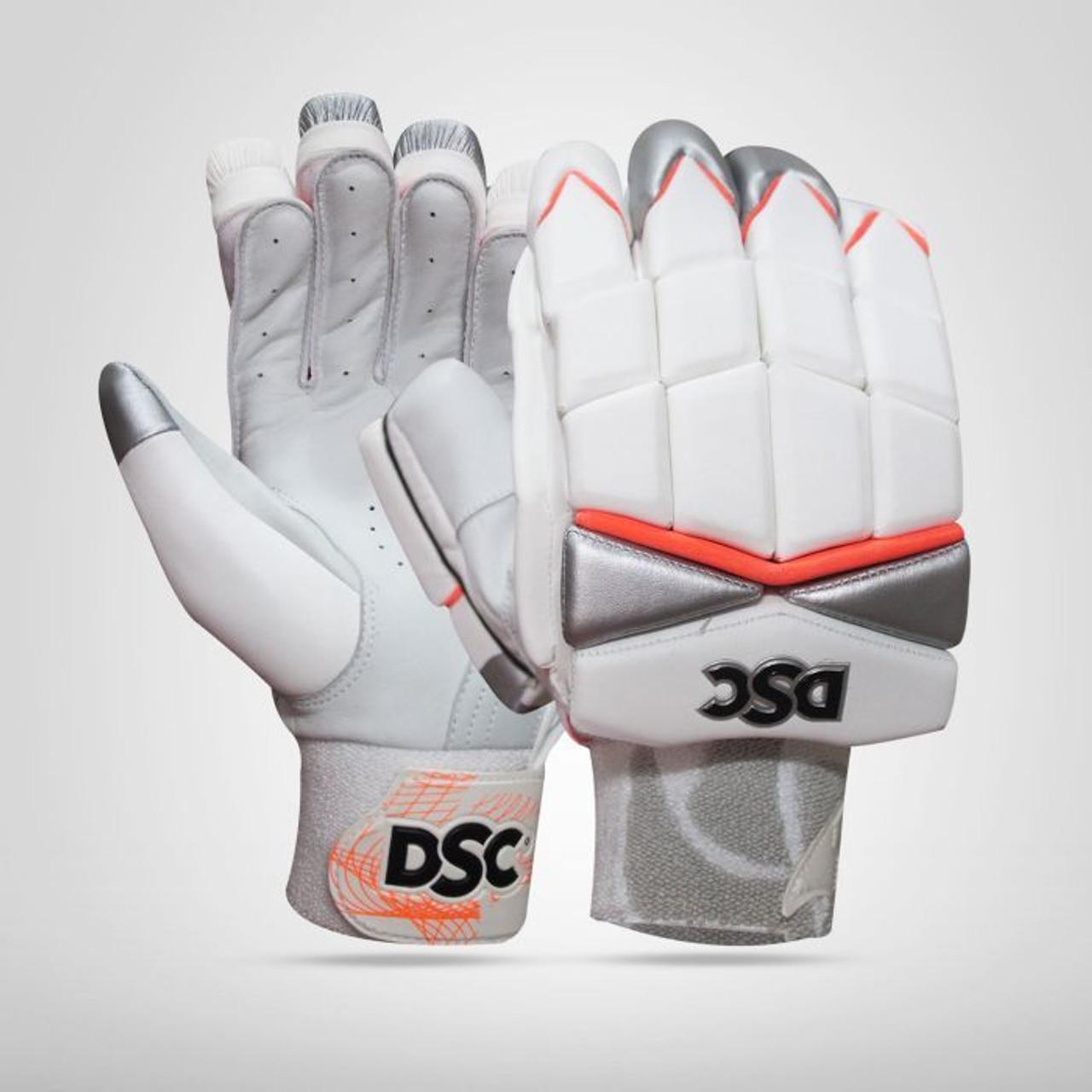 DSC Batting Gloves