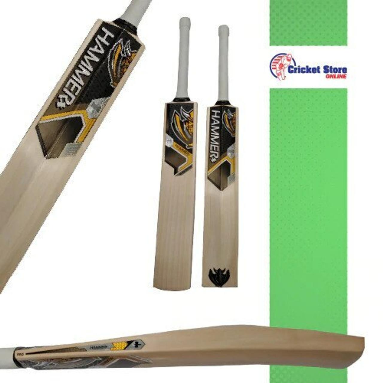 Hammer Cricket Bats 2021