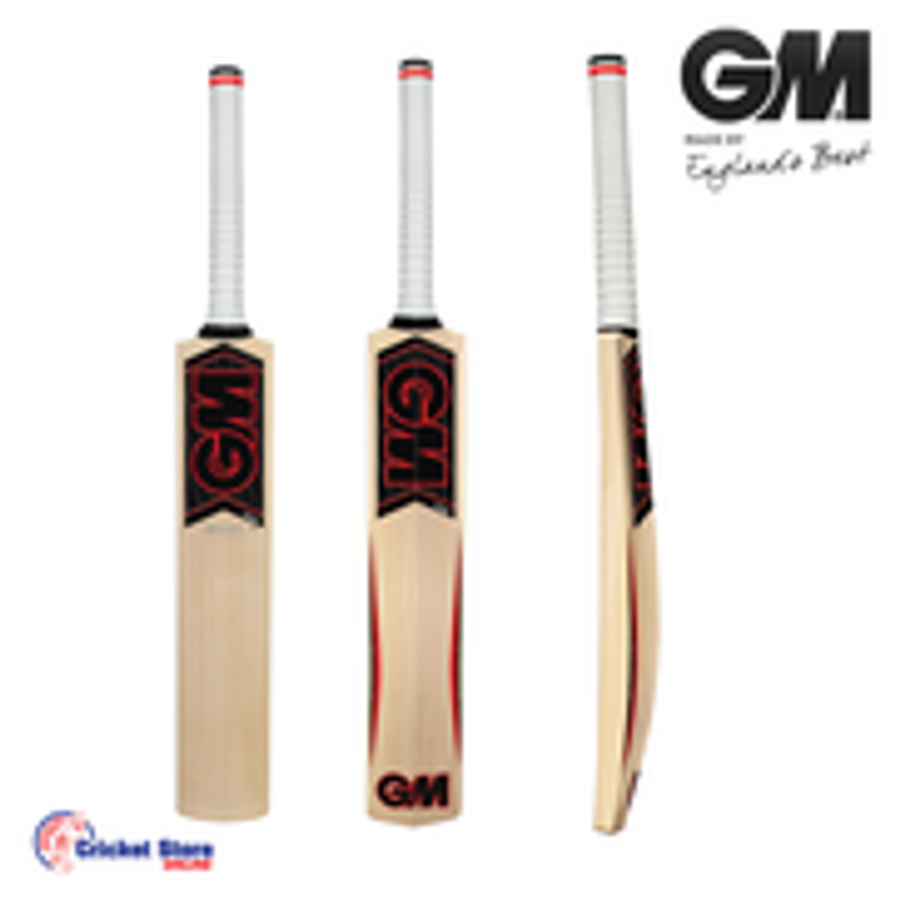 GM Mana Cricket Bats