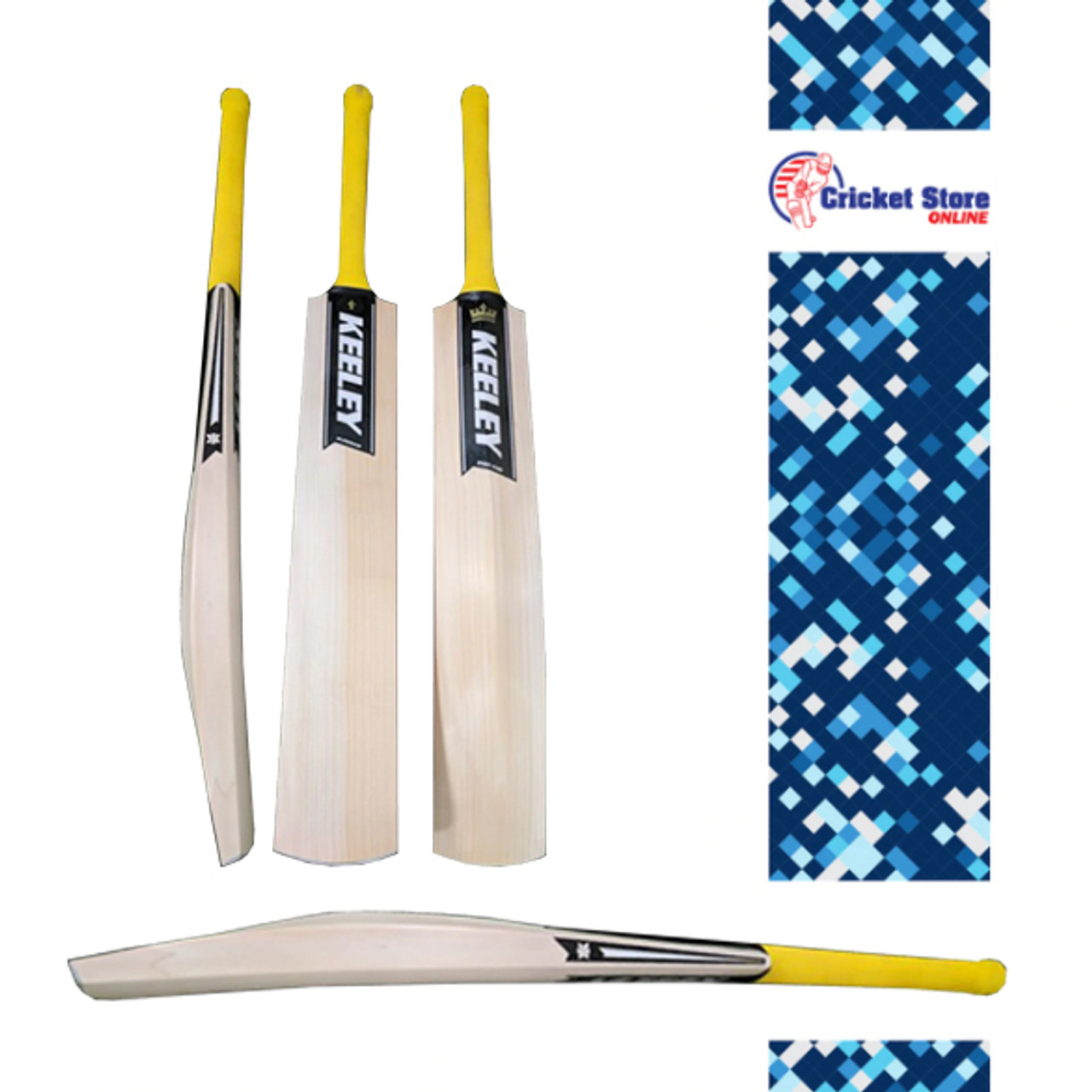 Keeley Cricket Bats