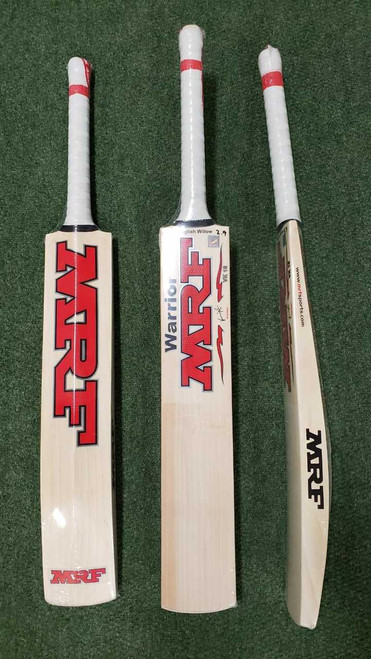 MRF Warrior Cricket Bat 2019