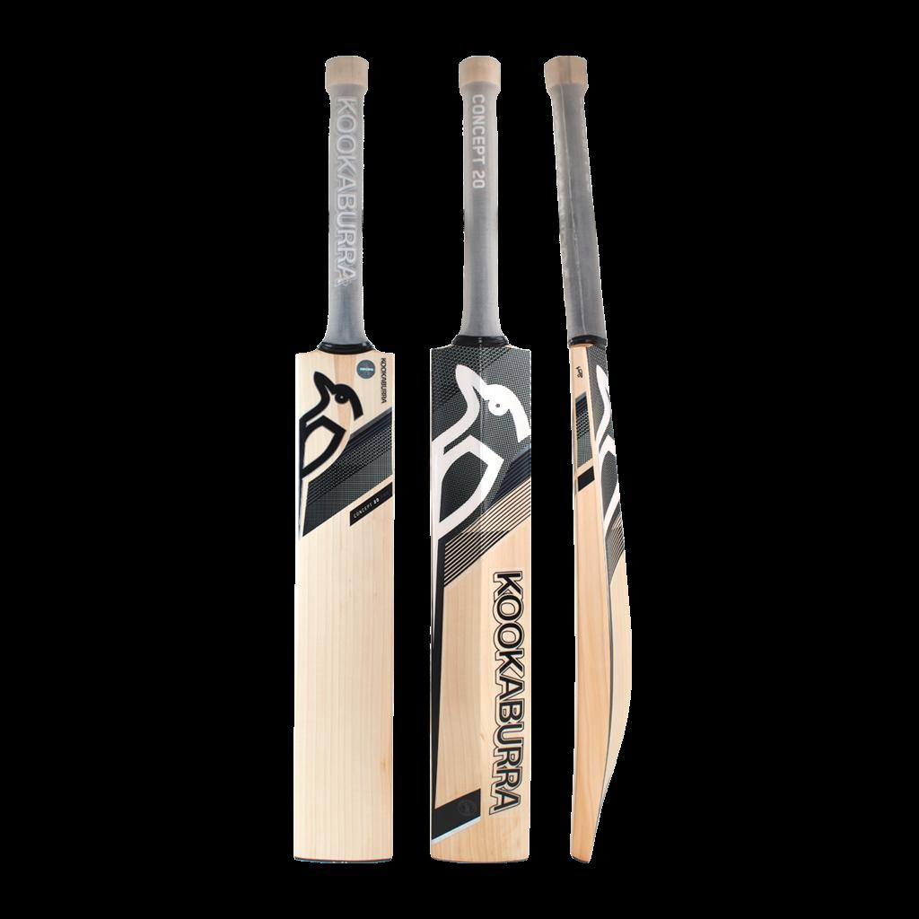 Kookaburra Concept Cricket Bat 2020