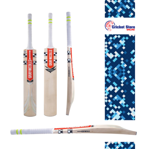 GN Cricket Bats