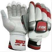 MRF Batting gloves