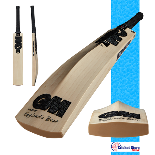 GM Noir Cricket Bats 2020