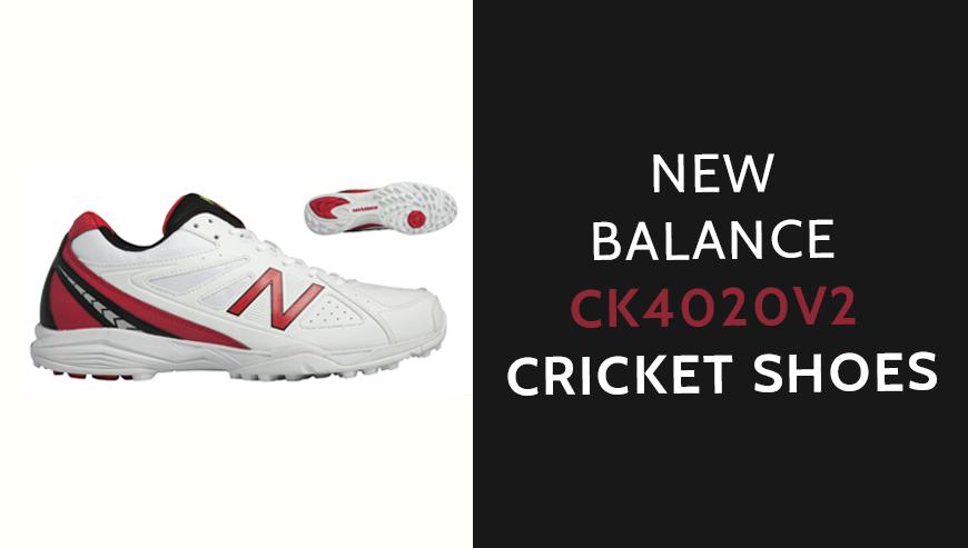 c4cbeb8764d New Balance CK4020v2 Cricket Shoes - Cricket Store Online