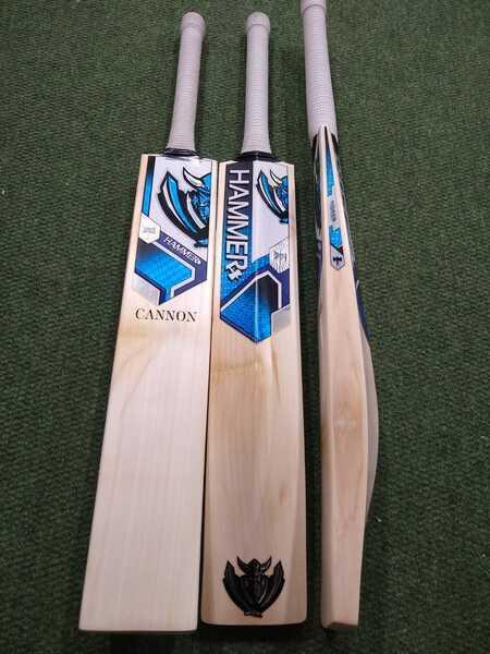 Hammer CANNON Cricket Bat 2021