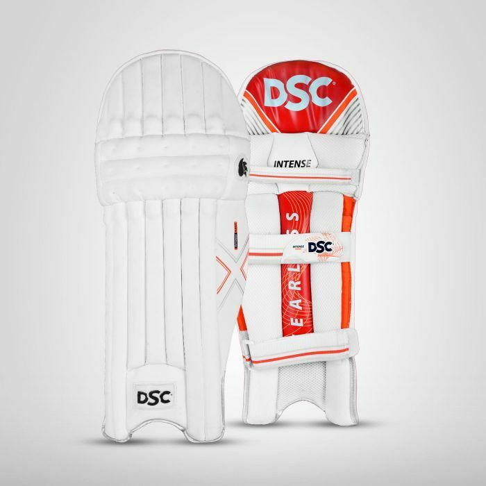 DSC Batting Pads