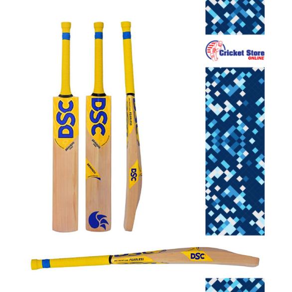 DSC Cricket Bats