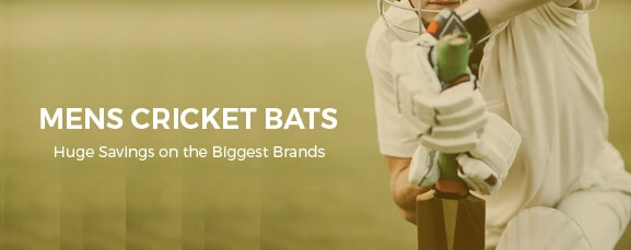 Mens Cricket Bats