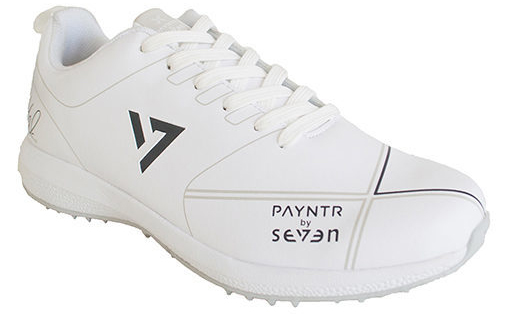 Payntr Cricket Shoes By Seven