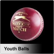 Youth Balls