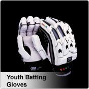 Youth Batting Gloves