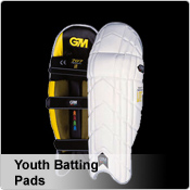 Youth Batting Pads