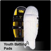 Youth Batting Pads