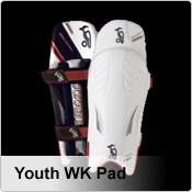 Youth W/K Pad
