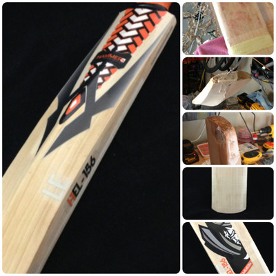 Red Turnado Cricket Bat Grip White Multi Cricket Spiral repair replacement