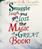 Frostee Snowman Book Saying