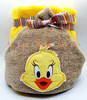 Little Quacker Duck Peeker Applique Design