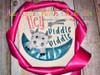 Hey Diddle Diddle ZZ Stitch Nursery Rhyme Design