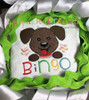 Bingo Name-O ZZ Stitch Nursery Rhyme Design