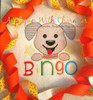 Bingo Name-O Sketch Stitch Nursery Rhyme Design