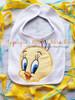 Tweety Bird Peeker Applique Design