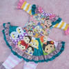 Cindy Tsum Tsum Applique Design