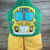 Magic Bus Peeker Applique Design