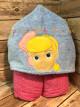 Toy Story Bo Peep Peeker Applique Design