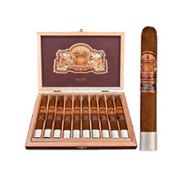 Best Cigars For Beginners | Don Carlos The Man Cigar