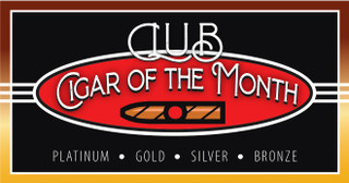 Club - Cigar of the Month