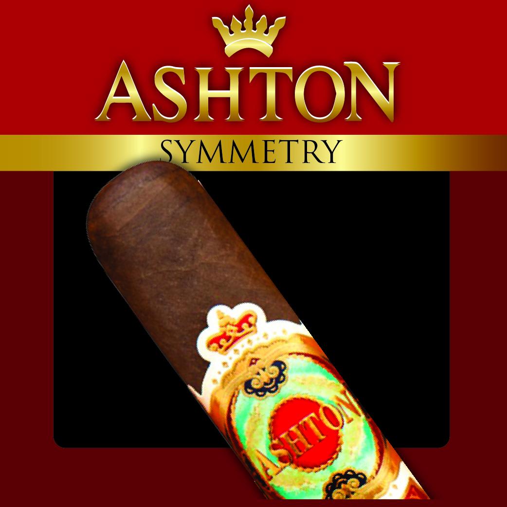 Ashton Cigars | Symmetry