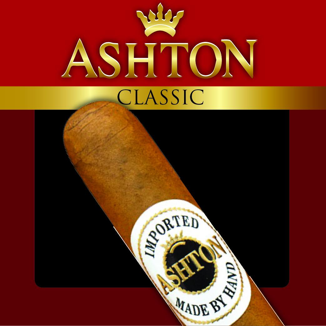 Ashton Cigars | Classic