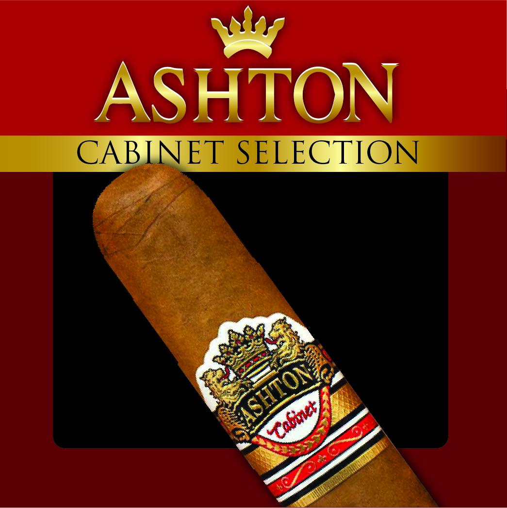 Ashton Cigars | Cabinet Selection