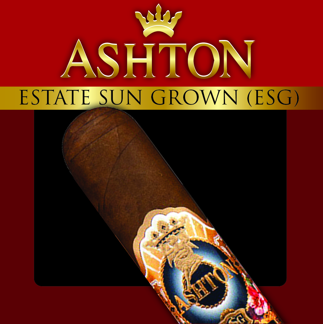 Ashton Cigars | Estate Sun Grown