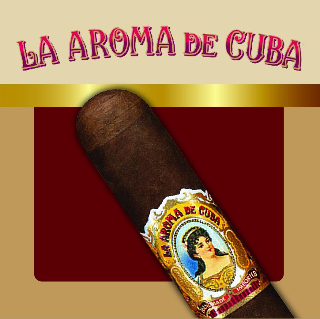 La Aroma de Cuba | New Blend