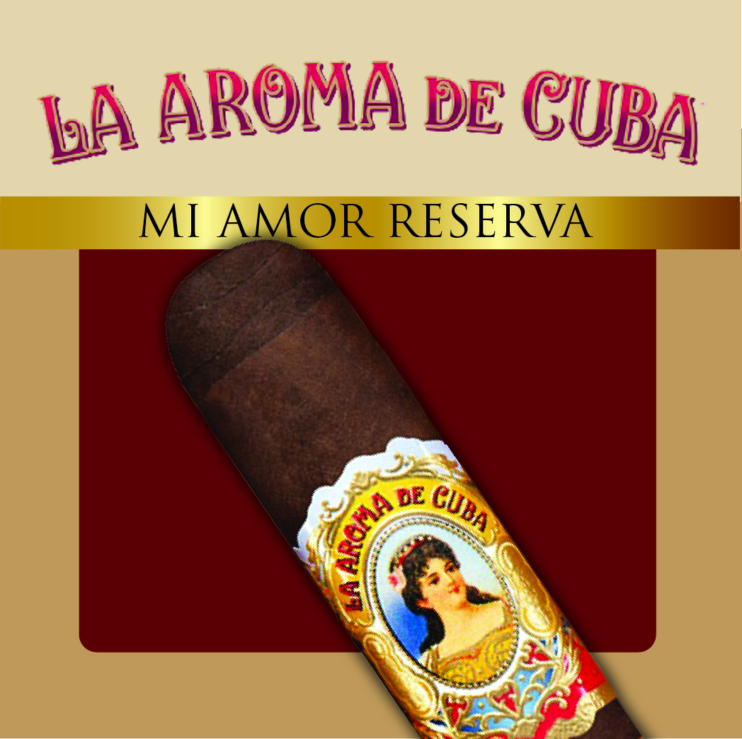 La Aroma de Cuba | Mi Amor Reserva
